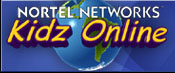 Nortel Network's Kidz Online provides streaming services